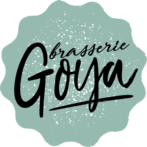 Welkom bij Brasserie Goya